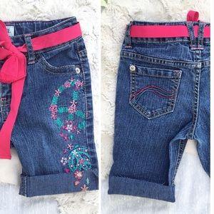 Children's Place Bottoms - {{Free!!}} Little girls bottoms bundle size 5